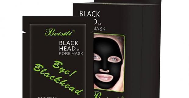 Čierna zlupovacia maska 10ks. Vysoko čistiaca zlupovacia maska, ktorá obsahuje aktívne bambusové uhlie a dokáže s pleťou zázraky.