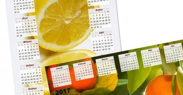 Vytvorte z fotografií najkrajšie spomienky v podobe fotokalendára. Nástenný či stolový fotokalendár je najkrajší darček pre blízkych.