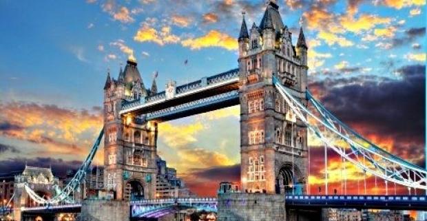 Navštívte Stonehenge, Oxford, Windsor aj Shakespearovo divadlo a zažite jedinečnú atmosféru Anglicka! Skvelý 5-dňový zájazd s ubytovaním.