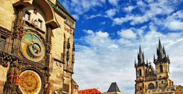 Praha, tej sa nedá odolať! Krásne mesto a ubytovanie v exkluzívnom 4* hoteli, ktorý susedí s historickým centrom mesta to je hotel DUO.