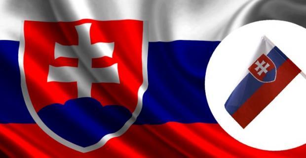 Podpor aj ty našich športovcov s mávatkom s motívom Slovenskej vlajky a teš sa spolu s nimi z ich víťazstva.