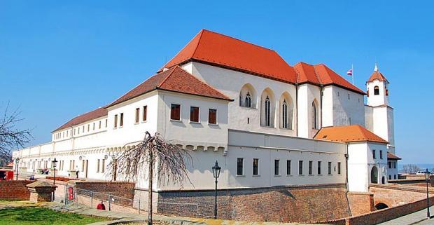 Rodinný pobyt v Brne pri priehrade s neobmedzeným wellness, polpenziou a vstupom do ZOO.