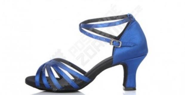 Elegantné dámske tanečné topánky 7700f234bde