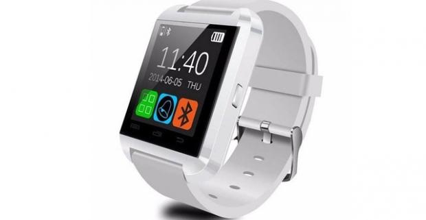 Originálne inteligentné bluetooth hodinky SmartWatch s možnosťou ... a071bda3398