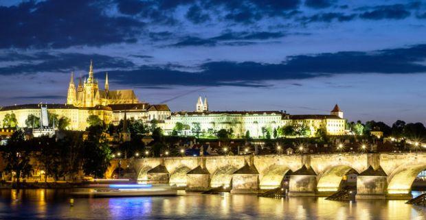 5f7230d31 Praha s ubytovaním a vstupom do hotelového wellness centra v štýlovom  hoteli Theatrino****.