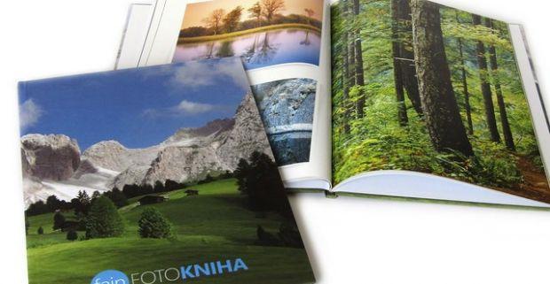 fce57a4a6e Veľká fotokniha A4 v pevných doskách na kvalitnom kriedovom papieri.  Listujete si vo vašich spomienkach.