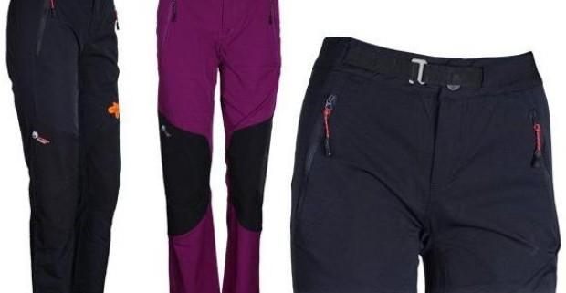 8006a7939 Dámske outdoorové nohavice Extreme NEVEREST, veľkosť XXXL. | Odpadneš.sk