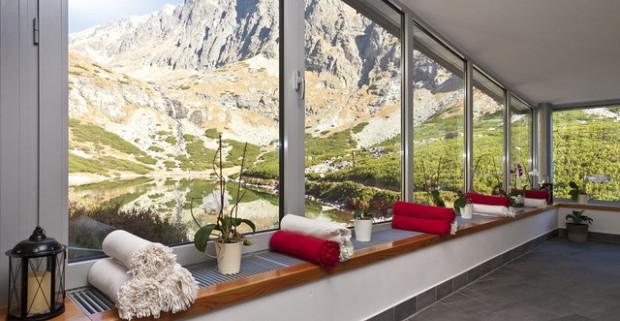 Pobyt v najvyššie položenom horskom hoteli s komplexnou vybavenosťou na  Slovensku - Sliezsky dom. de8d9e371db
