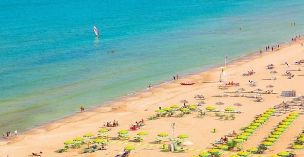 2a2b639e5 Dovolenka v Taliansku pri Rimini s ubytovaním a raňajkami v hoteli  Kursaal*** 3 min. od pláže.