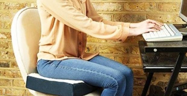 Nová relaxačná podložka Uvoľní vaše telo a dopraje vám pohodlie