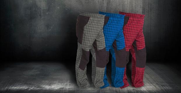 018172477116 Pánske športové nohavice Praktické a pohodlné oblečenie značky Neverest