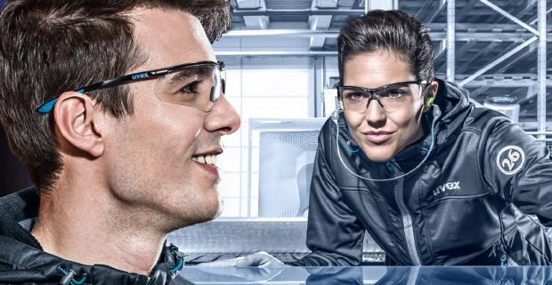 b91560152 Ochrana vášho zraku Kvalitné značkové športové okuliare UVEX ...