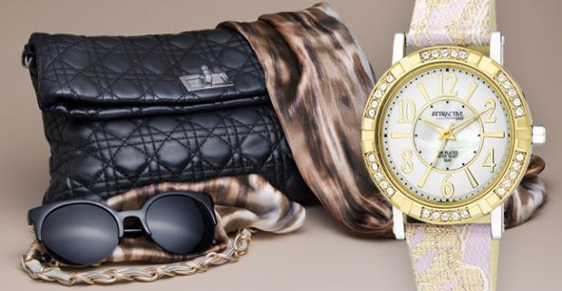 71a4e22d8 Elegantné dámske hodinky značky Q&Q-Citizen Watch Group. Módny ...