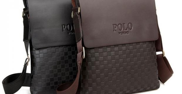 2b635fcac1 Elegantné pánske tašky obľúbenej značky POLO. Ako príručná ...