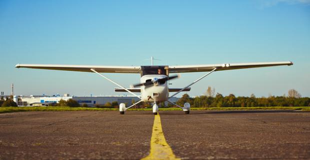 Zážitkový let s možnosťou pilotovania lietadla. Možnosť vidieť svet pohľadom, aký sa len tak každému nenaskytne.