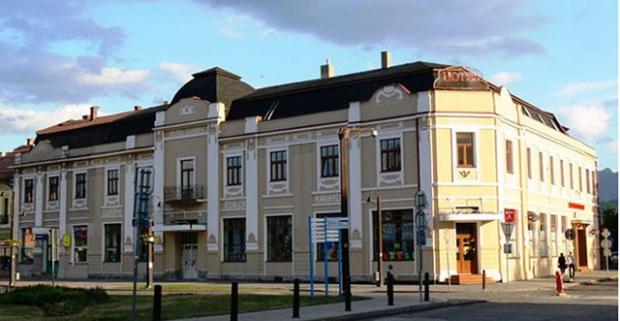 Vyberte sa za históriou, pamiatkami a oddychom na Liptov. Letný či jesenný pobyt s polpenziou v Hoteli EUROPA*** v Liptovskom Mikuláši.