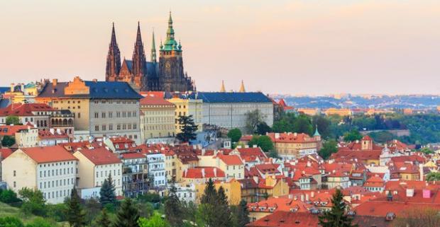 Pohodlie, výborná dostupnosť či výdatné raňajky to je Hotel Adler*** - ideálna kombinácia pre viacdňový výlet pre doch v očarujúcej Prahe.