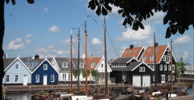 Relaxujte v prostredí Severného Holandska a spoznajte krásu a kultúru tejto oblasti. Pobyt pre dvoch v štýlovom 3* hoteli na brehu kanála.