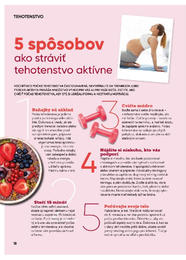 18. stránka Tesco letáku