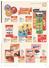 23. stránka Kaufland letáku