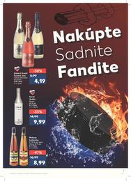 7. stránka Kaufland letáku