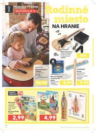 32. stránka Kaufland letáku
