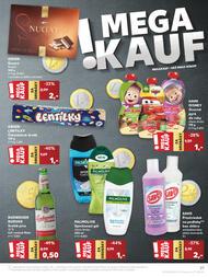 27. stránka Kaufland letáku