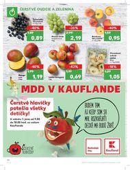 22. stránka Kaufland letáku
