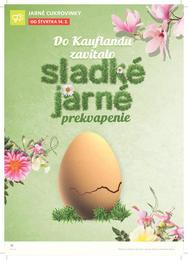 10. stránka Kaufland letáku