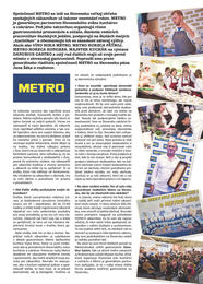 5. stránka Metro letáku