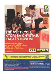 200. stránka Metro letáku
