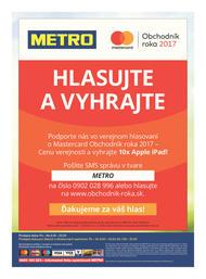 4. stránka Metro letáku
