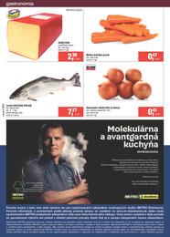 16. stránka Metro letáku