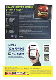 25. stránka Metro letáku
