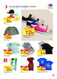 13. stránka Carrefour letáku