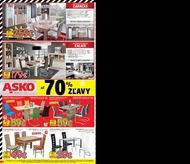 6. stránka Asko nábytok letáku