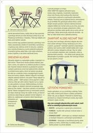 43. stránka Asko nábytok letáku