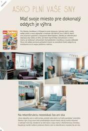 38. stránka Asko nábytok letáku