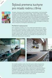 40. stránka Asko nábytok letáku