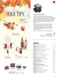 3. stránka Kika letáku