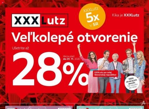 XXX Lutz (Kika)