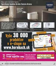 35. stránka Hornbach letáku