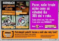 28. stránka Hornbach letáku