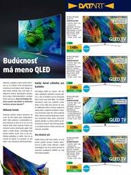 4. stránka Datart letáku