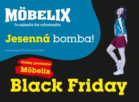 Mobelix - Jesenná bomba