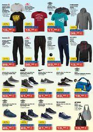 4. stránka Sportisimo letáku