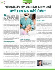 18. stránka Dr. Max letáku