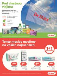 7. stránka Dr. Max letáku