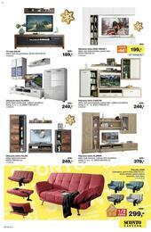 7. stránka Sconto nábytok letáku