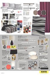 23. stránka Sconto nábytok letáku